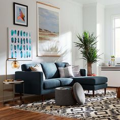 Save big while styling every room in your home. We've rounded up a few of our favorite Prime Day decor deals to get you started. Small Living Room Chairs, Furniture For Small Spaces, Living Room Furniture, Space Furniture, Apartment Furniture, Furniture Decor, Living Rooms, Scandinavian Interior Design, Vintage Chairs