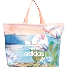 Adidas Originals B Shopper Curso (€35) ❤ liked on Polyvore featuring bags, 2a1ba616f2