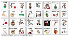 Kidz Learn Language: What Does Your AC User Want for the Holidays? FREE communication boards for Christmas and Hanukkah http://kidzlearnlanguage.blogspot.com/2014/12/what-does-your-ac-user-want-for-holidays.html