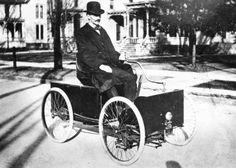 Henry Ford Story TImeline - Henry Ford Heritage Association