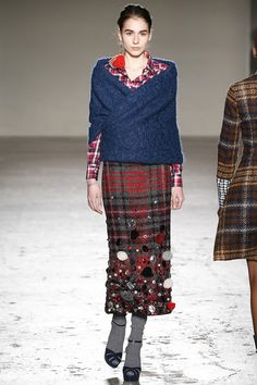 Stella Jean Fall 2015 RTW Runway – Vogue