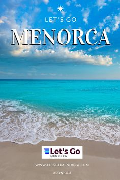 Discover the delights of Menorca. Check out our website and make sure you subscribe for some really fantastic deals. #menorca #sonbou #menorcabeaches