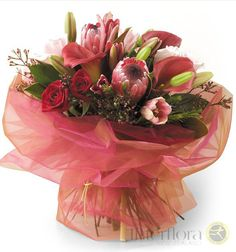 Beautiful http://www.interflora.co.nz/flowers/product/index.cfm/new-zealand/bouquets/beautiful