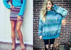 #tribal #fashion #women