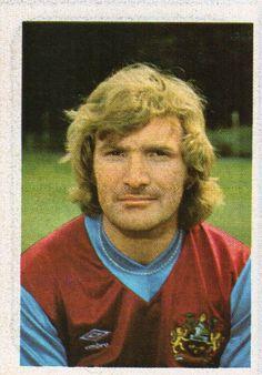Leighton James of Burnley in Burnley Fc, 1980s, Football, Painting, Soccer, Futbol, Painting Art, Paintings, American Football