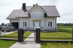 Classic House Exterior, Cabana, Design Case, Home Fashion, Traditional House, My Dream Home, Gazebo, House Plans, Floor Plans