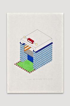 Nathalie Du Pasquier - 52 Artworks, Bio & Shows on Artsy