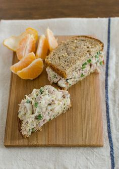 Recipe: Crisp Tuna-Cabbage Salad | Kitchn