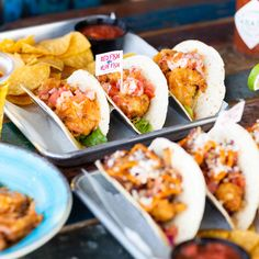 Tacos, tacos, more tacos . and beer! Couple that with the best backyard on the beach, and we have a winner. See you for dinner? Red Fish Blue Fish, Taco Time, We Have A Winner, Outdoor Dining, The Good Place, Tacos, Good Food, Beer, Backyard