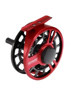 Cheeky Fishing Boost 350 Reel at Vail Valley Anglers