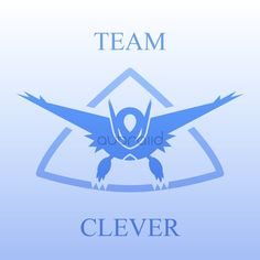 Team Clever (PokemonGo Fanmade) by Aubraiid on DeviantArt