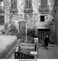 Casa del Pastor. Calle Segovia