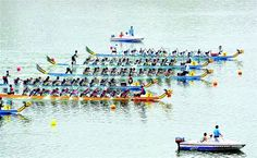 Dragon Boat Festival, Wuhan, Chinese Style, Google Images, Places Ive Been, China, Travel, Viajes, Trips