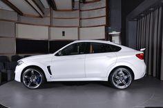 BMW X6 M Is Dripping With AC Schnitzer Custom Parts My Dream Car, Dream Cars, Alfa Romeo Quadrifoglio, Bmw Suv, Ac Schnitzer, Lux Cars, Fresh Shoes, Love Car, Jeep Grand Cherokee