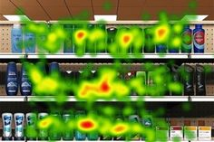 Eye-Tracking Technologies Are About To Make Advertising Even More Invasive tracking. Eye-Tracking Technologies Are About To Make Advertising Even More Invasive. Through the eye tracking tech Technology Hacks, Technology Gifts, Cool Technology, The Marketing, Social Media Marketing, Supermarket, Consumer Products, New Media, How To Get Money
