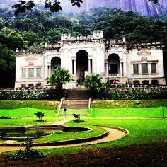 .@Mauricio de Souza | Parque Lage / Jardim Botânico, Rio de Janeiro
