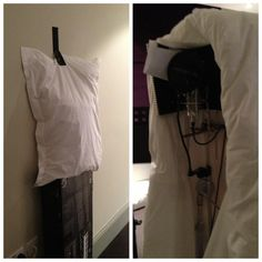 Twitter / NiallOfficial: Hotel room studio set ups at .their best! haha