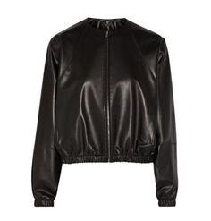 Bomber Jacket For Her <3