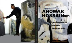 Anowar artist story Book and you must have it
