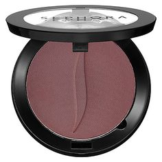 "Sephora Colorful Eyeshadow Matte in ""Red Wine"""