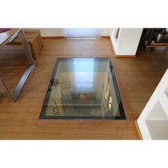 Glasböden - Glasbau Frommen GmbH