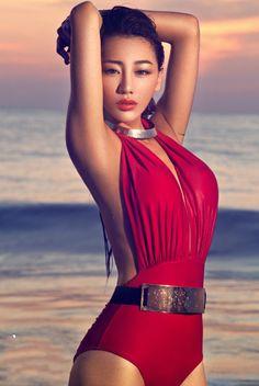 | ... sexy one piece bikini monokini tankini swimsuit swimming bathing suit