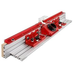 Bosch 4100 09 table saw collapsed with router insert extension 36 superfence router table fence with single offset greentooth Choice Image