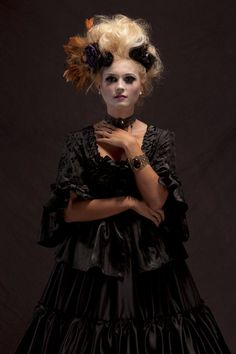 Victorian costume | Costumes and Makeup | Pinterest | Victorian ...