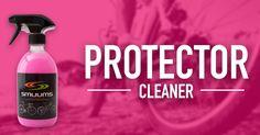 En SMUUMS hemos creado productos específicos para el cuidado y mantenimiento de las bicicletas, para que obtengas el máximo rendimiento de tu bicicleta.