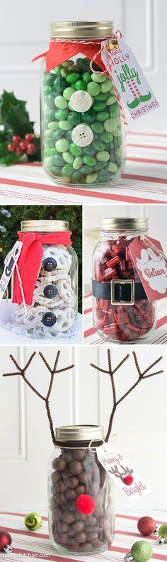 DIY Christmas Gifts 7