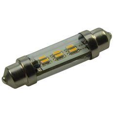 LED3So37Lo - 37mm LED-Soffitte - langlebig und leistungsstark