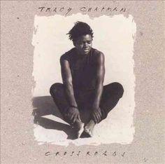Precision Series Tracy Chapman - Crossroads, Red