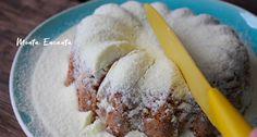 Bolo de Leite Ninho com iogurte, delicioso!