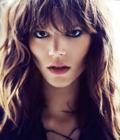 Less is More: Freja Beha Erichsen vs. Abbey Lee Kershaw