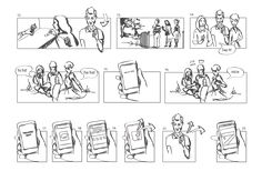ux storyboards - Google Search