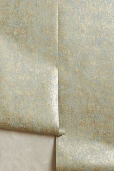 Grace-Weathered Wallpaper - anthropologie.com