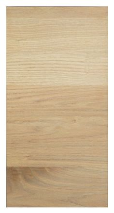 Cabinet Door World - Solid Slab Door - Oak, $0.01 (http://www.cabinetdoorworld.com/solid-slab-door-oak/)