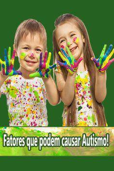 Além da genética, novos estudos associam uso de antidepressivos, obesidade e até poluição do ar ao aumento do risco de desenvolver Autismo! Air Pollution, Factors, Autism