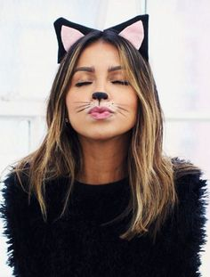 8 Halloween Costume Ideas for Lazy Girls | Halloween | Costumes | Lazy | Girls