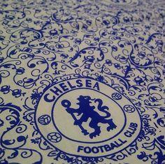 CHELSEA FOOTBALL CLUB                                                                                                                                                                                 More
