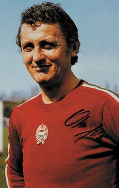 Flrin Albert 15 September 1941 31 October 2011 was a Hungarian international football player later manager and sports official who was named European International Football, True Gentleman, Football Players, Hungary, Soccer, Sports, Community, Celebrities, Google