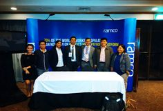 The Annual Shared Services and BPO week Philippines with Ramco and GenieTech. Ramco, in partnership with Genie Technologies Inc., exhibit its next generation HR technologies at the Annual Shared Services & BPO week Philippines Talent Management, Philippines, Events, Technology, Tech, Tecnologia