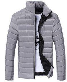 6d940dcb62d5 Winter Jacket Men Famous Brand-clothing 2016 Down Parka Stand Collar  Ultra-light Downeticdress