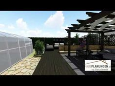 A community for students, professionals, and lovers of architecture. Pergola, Architecture, Outdoor Decor, Home Decor, Privacy Screens, Deco, Arquitetura, Decoration Home, Room Decor