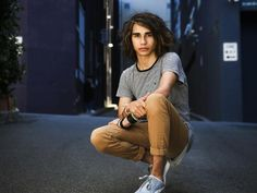 Isaiah Firebrace wants to use his fame to be a role model, like his idol Jess Mauboy. Picture: Dylan Robinson  #eurovision #eurovision2017 #eurovisionbettingodds  http://www.casinosolutionpro.com/eurovision-betting-odds
