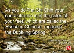 Quote by Justin Stone, Originator of the moving meditation T'ai Chi Chih: Find more info at www.taichichih.org Justin Stone, Stone Quotes, Qi Gong, True Nature, Good Advice, Martial Arts, Meant To Be, Meditation, Spirituality