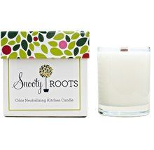 Snooty Roots Odor Neutralizing Kitchen Candles, 50% Off, Lucky Breaks Price: $20 to $80