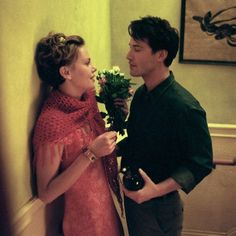 truly in love with Sweet November!! If you haven't seen it yet... well.... take a seat and watch it!