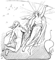"""Sól (Old Norse """"Sun"""")[1] or Sunna (Old High German, and existing as an Old Norse and Icelandic synonym: see Wiktionary sunna, """"Sun"""") is the Sun personified in Germanic mythology."""