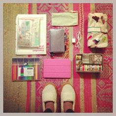 filofax# i love everything about this!!!